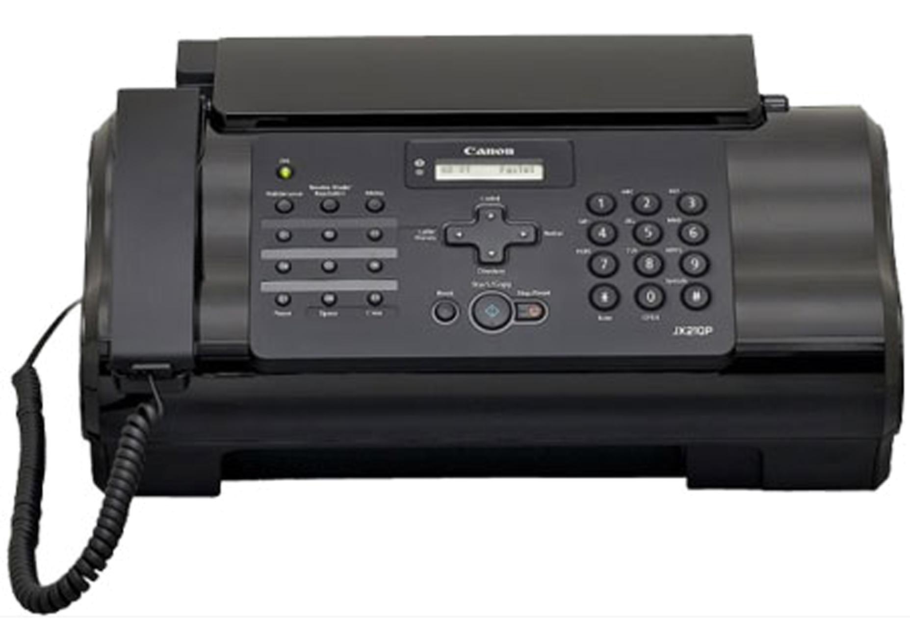Ремонт факса