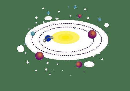 Сервиса Галактика