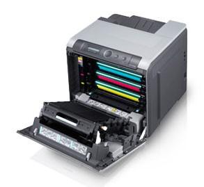 Ремонт лазерных принтеров.