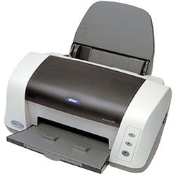 Ремонт струйного принтера